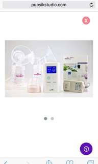 Spectra S9 Breast Pump