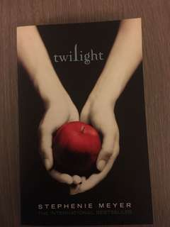 Twilight Saga - Full set