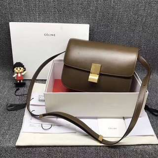 💯% Authentic Celine Trapeze