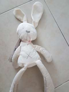 Brand new Millie and Boris soft toy