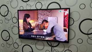Samsung 3D LED Smart TV 40""