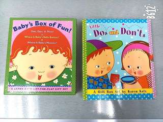 Children Books story book