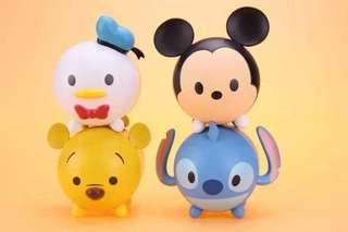 Tsum Tsum Coin Collector (Preoder)