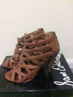 Wittner summer heels