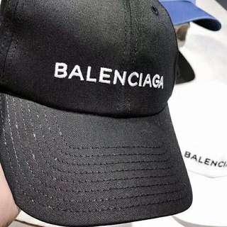 Balenciaga cap  100% new