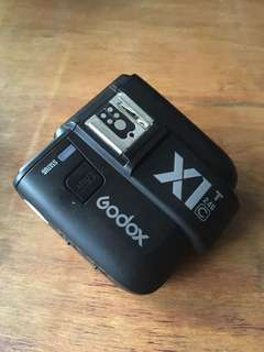 godox flash trigger for canon