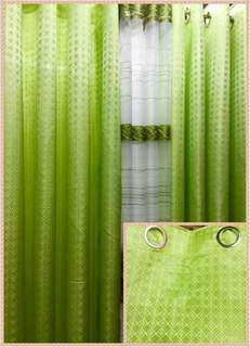 3in1 Curtain
