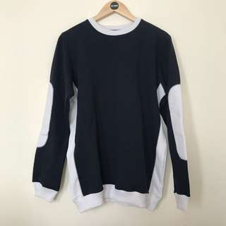 Anders Long Sleeve Knit