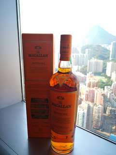 macallan edition no.2 港行