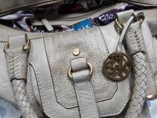 The sak vintage bag orig