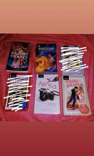 Wattpad books for sale