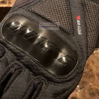 DAINESE AIR GUJIA GLOVES