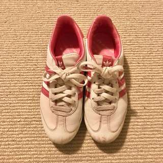 Used Adidas Sport Shoes