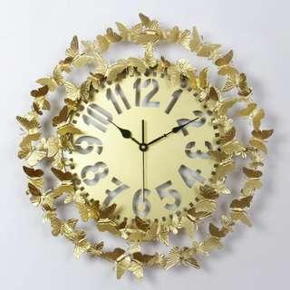 Golden Jubilee Clock