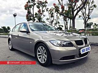 BMW 3 Series 320i XL
