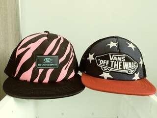 Cap帽 Vans