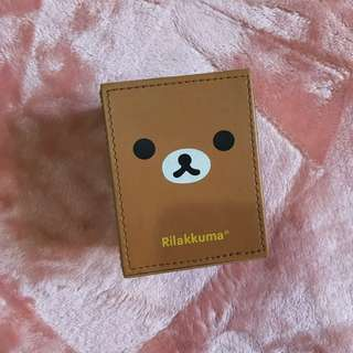 Rilakkuma Pen Holder