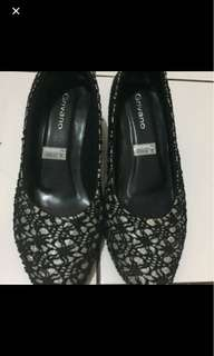 Turun Harga Brukat Shoes