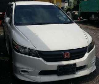 Honda Stream RM5400 redy KL 🇸🇬