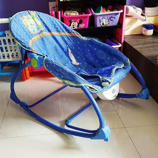 Fisher-Peice Baby Rocker Chair