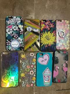 TAKE ALL iPhone 6/s cases