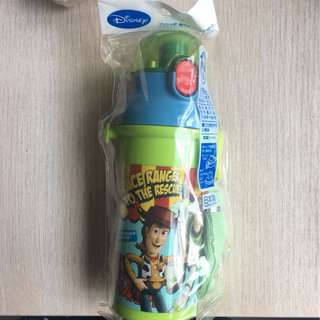 Disney Toy Story Water Bottle (日本製)