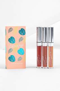 🚚 COLOURPOP so into you