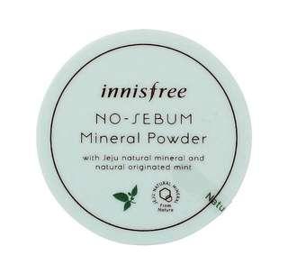 PO Innisfree No Sebum Mineral Powder