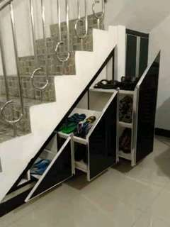 Custom Kolong tangga