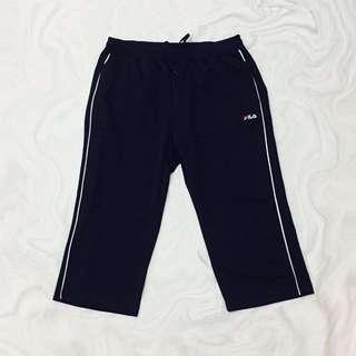 Fila 3/4 track pants