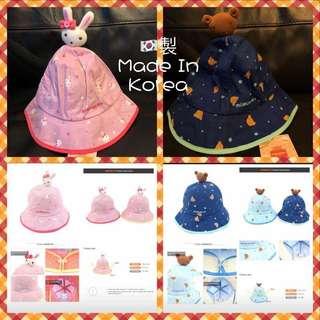 Korea Momoailey Hat