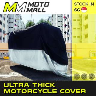 Motorbike cover / Motorcycle cover