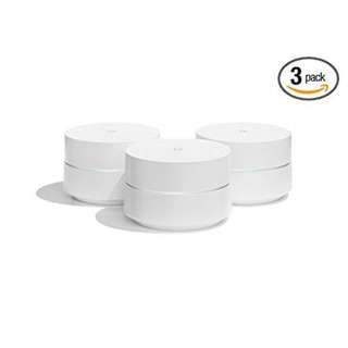 [IN-STOCK] Google Wifi Mesh Routers (3 Pack)