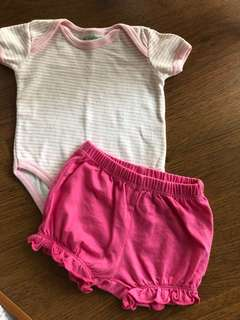 🚚 Baby Clothes 0-3months