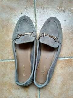 Topshop Loafer (Inc Pos)