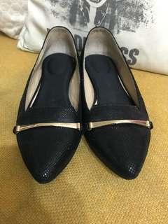 Kokko平底鞋size:6(36)