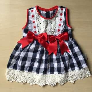 [BN] Baby Girl Dress