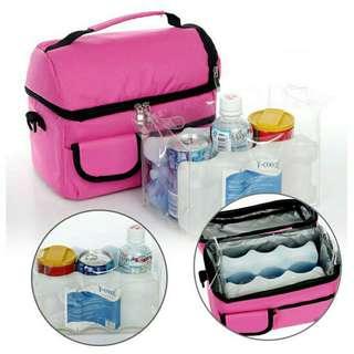 READY STOCK Cooler Bag waterproof