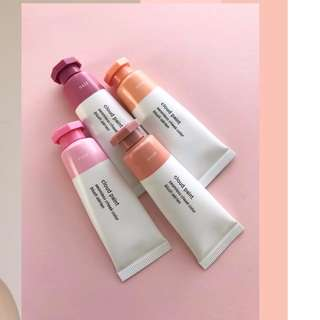 ✨ INSTOCK SALE: GLOSSIER Cloud Paint