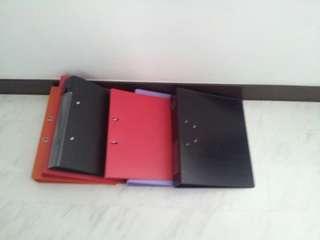 6 files
