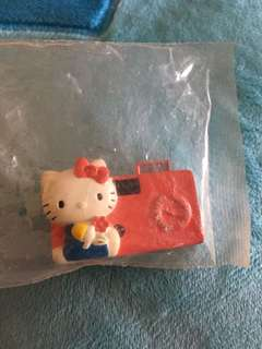 Hello Kitty 雪櫃磁石