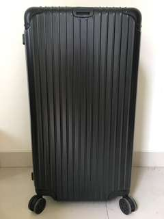 "PRELOVED 32"" LUGGAGE"
