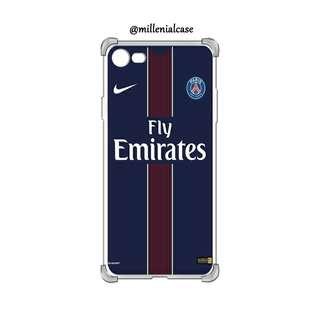 Custom case fly emirates hardcase/softcase