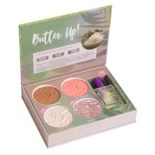 ✨ CLEARANCE INSTOCK SALE: Physicians Formula Butter Collection Palette in Medium/Deep