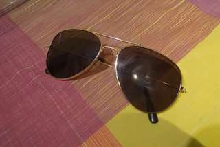 Sunglasses Kacamata Brown