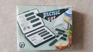 Picnic Set (8 pc)