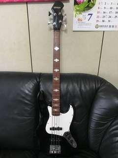 電貝斯 電吉他