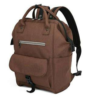 "Unisex TB3184 13"" Travel Laptop Backpack"