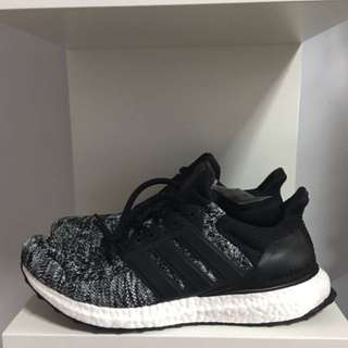 ultra boost reigning champ