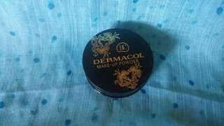 😍 Authentic Dermacol Makeup Powder Foundation 😍